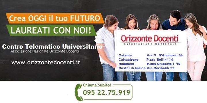 centro telematico Universitario