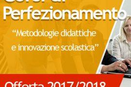 Metodologie didattiche e innovazione scolastica