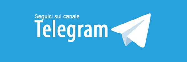 Canale Telegram OD