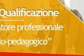 Educatore professionale socio-pedagogico