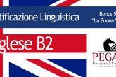 certificazioni inglese b2