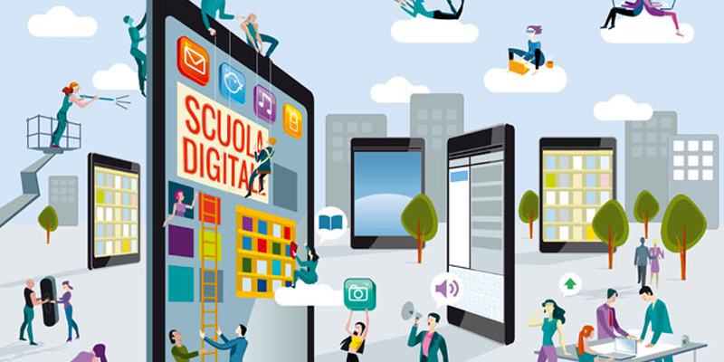 certificazione scuola digitale