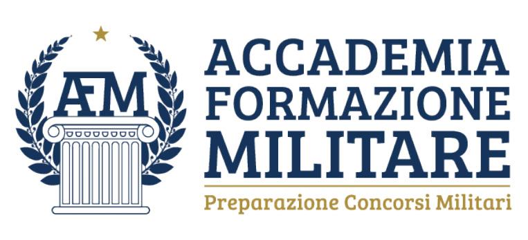accademia formazione militare - preparazione concorsi militari
