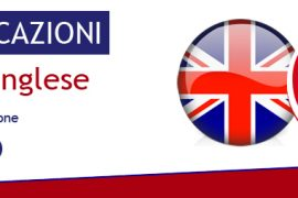 Certigicazione linguistica Inglese