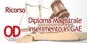 Diploma Magistrale