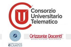Nuova sede di Esame e Segreteria Via Etnea 110 Catania