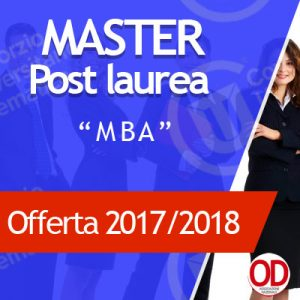 Master MBA