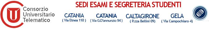 Università online Catania
