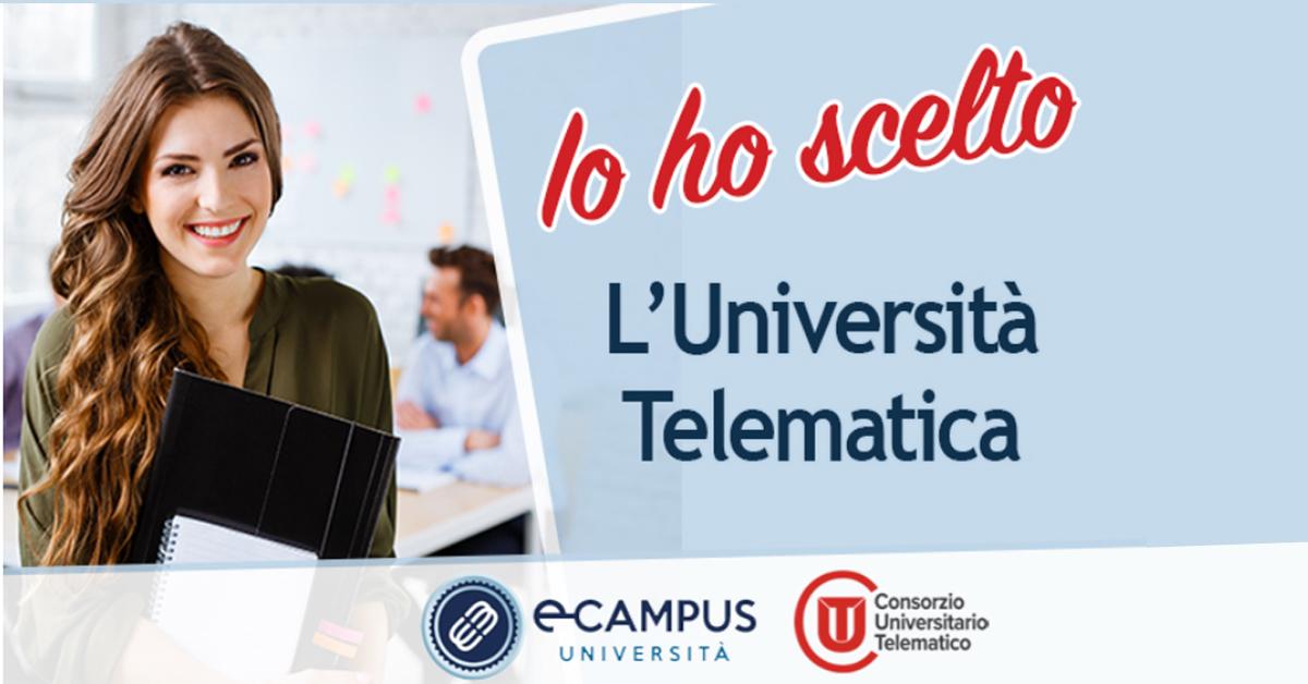 Unicersita Telematica