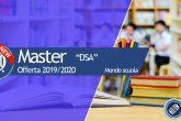 Master DSA