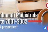 diplomati magistrale ante 2001/02: quali prospettive?