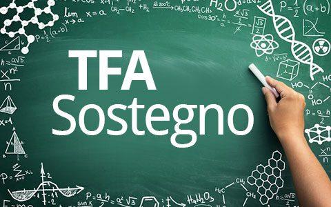 Tirocinio TFA Sostegno