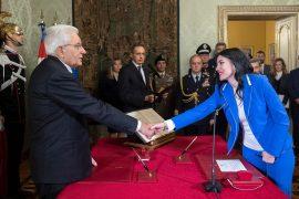 Primo anno di Ministro Azzolina