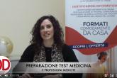 preparazione test di medicina