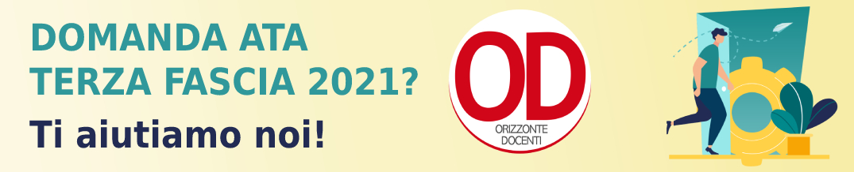 domanda ata 2021