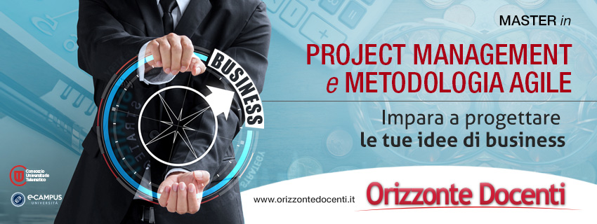 master in project management
