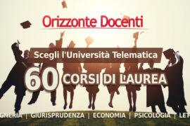 università online 2021 2022
