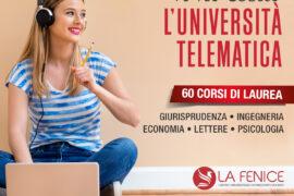 università telematica 21-22 60 corsi di laurea